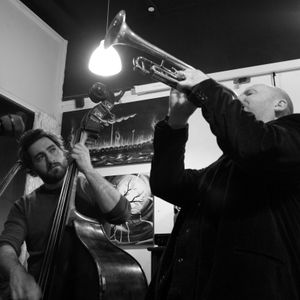 The Late Night Jazz n Blues Bar  Sunday 2/10/2011 to the witching hour.
