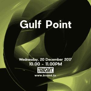 Gulf Point - 20.12.17 - TRNSMT