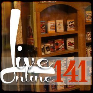 Live Online #141: Dream Eater