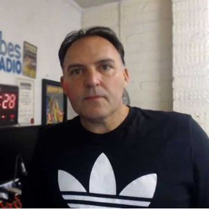 DJ Mark Almond Soulful House 23rd Nov 2017