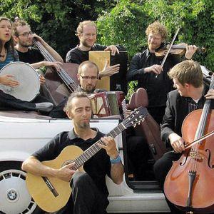 Slavonic Dances 10. September 2012.