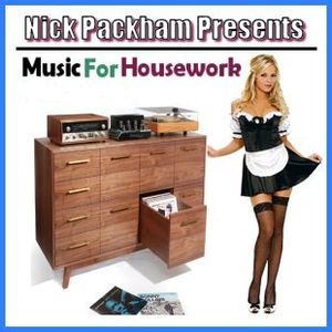 Music For Housework