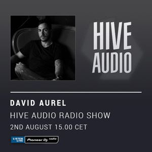 Hive Audio #040 - David Aurel