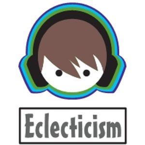 Eclecticism