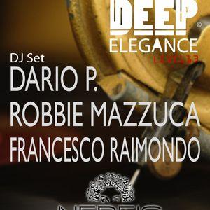 TRIO DJ SET