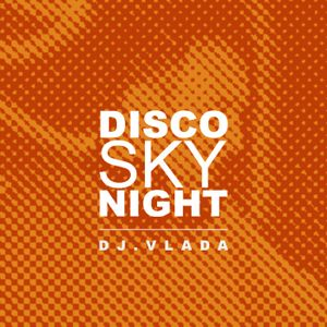 Disco Sky Night No. 22
