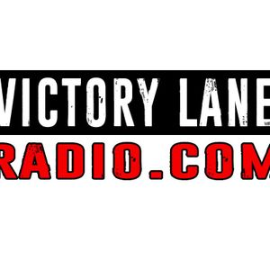 Victory Lane Radio -The Racing Rewind Show with C.Barry M.Sangermano W.Wildermuth From 08.02.2016