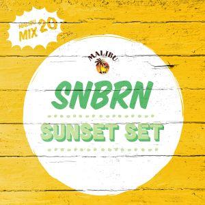 Play 20: SNBRN's Sunset Set