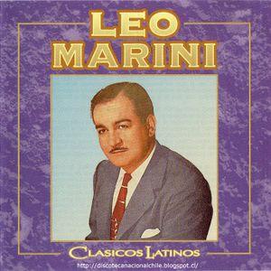 Leo Marini: Clásicos latinos. 8 29651 2. Emi Odeón Chilena. 1994. Chile