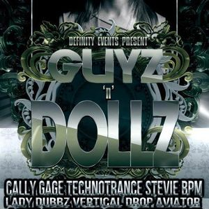 BPM @ Guyz n Dollz (closing set)