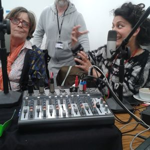 Your Voice Matters with Bunty, Louise Taylor and Jilliana 1 May 2015