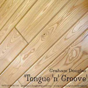 Tongue n Groove - DJ Mix Feb 09