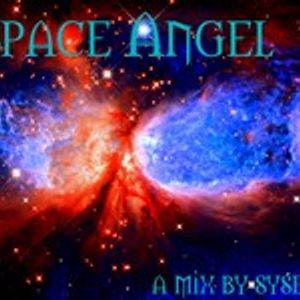 Space Angel Part 1