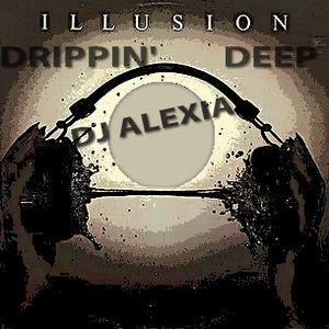 Dj Alexia DRI[[IN'DEEP SET