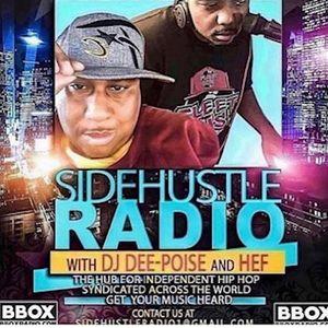 Side Hustle Radio 5/24/19