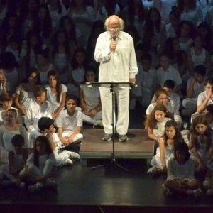 O διεθνούς βεληνεκούς έλληνας ερμηνευτής Σπύρος Σακκάς στην ΑΝΟΙΧΤΗ ΖΩΝΗ του STARCLASSIC RADIO