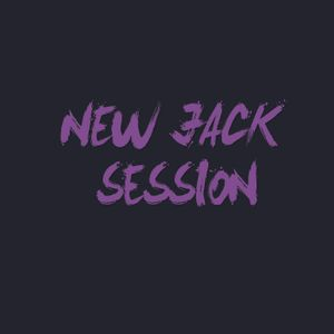 DJ REDWAN NEW JACK SESSION