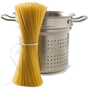 La cucina Italiana (26/5/2011)