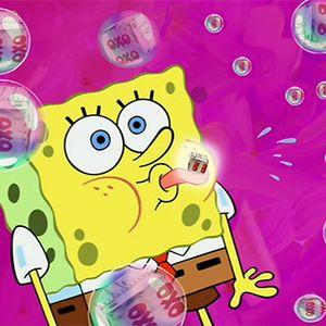 sponge lvs oxo xxx