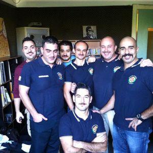 BUONGIORNO CAGLIARI - 23 NOVEMBRE 2012