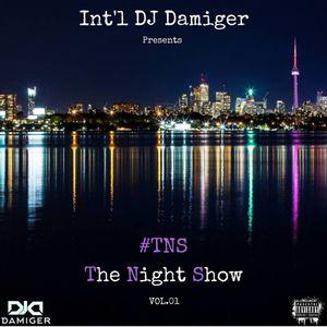 The Night Show #TNS