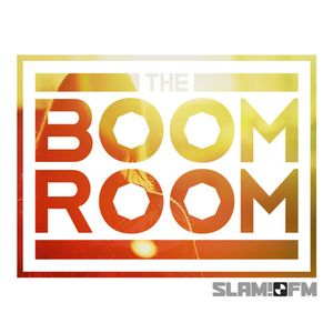 054 - The Boom Room - Sasha (30M Special)