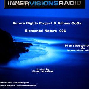 Aurora Nights Project & Adham GoDa . Elemental Nature  006