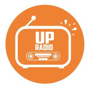 Nikos Tsiaras @ UP Radio | 02.04.17