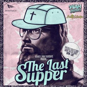 Nick Kennedy & Luke Montgomery • Last Supper Promo