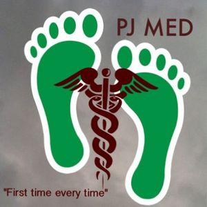PJ Medcast 35 - Ventilator talk from Moffet Flight Doc