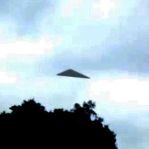 UFO DJ Mix #7 [3.16.17]