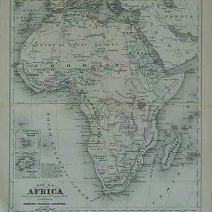 AfroΔύτες στο Weird Fishes Radio - Vol 5 -27/1/2013
