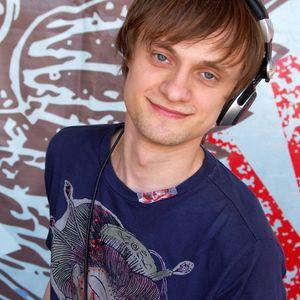 Igor Malyarevsky at SNICKERS URБANИЯ Festival, Russia. August 11, 2007