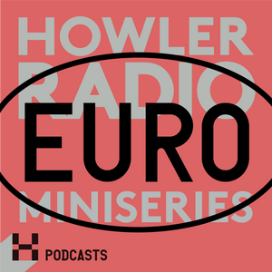 Michel and the Magic Square: The Story of Euro 84