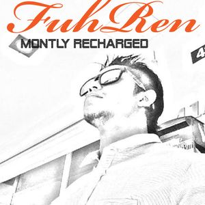 FuhRen Mix Montly Recharged Vol: 10