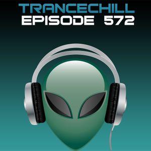 TranceChill 572 (16.02.2015)