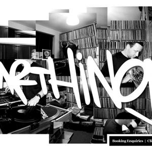 Mr Thing on Radio 1