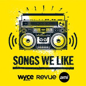 Songs We Like - September 2015