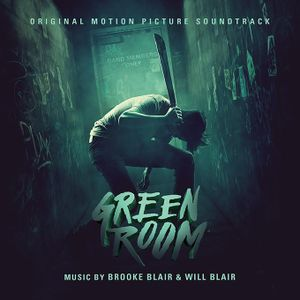 Podcast #18, Green Room with Ben Macensky