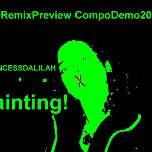 fainting!         Dalilah.RemixPreview CompoDemo2012