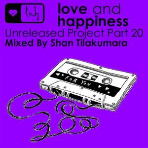 LAH Unreleased Project Part 20 - House of Rhumba - Mixed By Shan Tilakumara