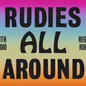 Rudies All Round (12.01.18) w/ Les Rudies