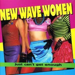 4/2/2012 - DJ Marilyn - Women of New Wave