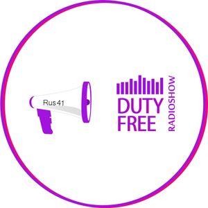 Rus41 - Duty Free 249 Radioshow (2016)