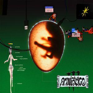 (amniotico) by club.universo