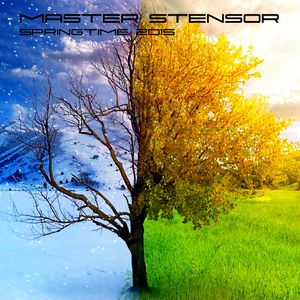 MASTER STENSOR - Springtime 2015