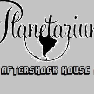 Planetarium House Mix
