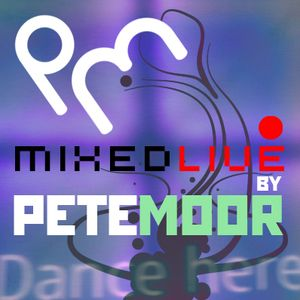 Mixed Live by Pete Moor - 10-06-11