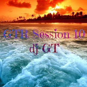 dj GT - GTR Session 10