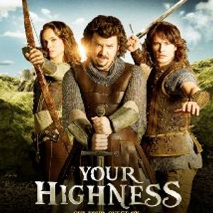 Episode 3: Your Highness